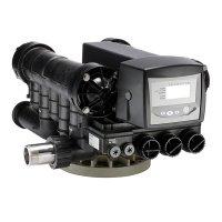 Autotrol Magnum IT 764 L FL UWB